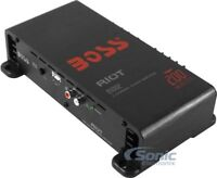 NEW BOSS R1002 200W RMS 2-Channel RIOT Car Audio Power Amplifier Amp 200 Watts