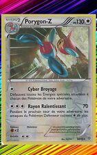 Porygon-Z Reverse - XY7:Origines Antiques - 66/98 -Carte Pokemon Neuve Française