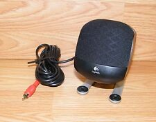 Genuine Logitech (Z540) Replacement 4.1 Surround Sound Speaker Only **READ**