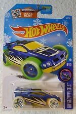 TARGET ONLY / SNOWFLAKE CARD - 2016 HOT WHEELS - SPECTYTE #54