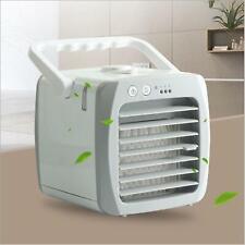 Mini refroidissement par air Climatisation Ventilateur à faible bruit d'eau froide VOYAGE HOME Cooler