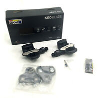 LOOK KEO BLADE Composite Road Clipless Pedals 120g