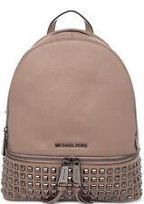Michael Kors Leather Outer Backpack Handbags
