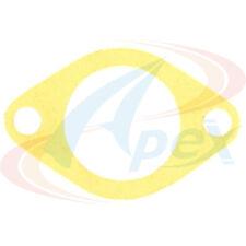 Engine Coolant Outlet Gasket Right Apex Automobile Parts AWO2093