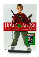 Home Alone 1, 2, 3 & 4 - DVD Collection (2013) 4-Disc Set - Brand New & Sealed