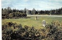 B88716 culloden battlefield inverness shire  scotland