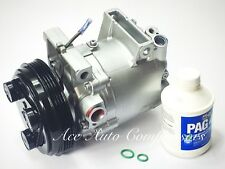 2004-2007 Subaru Impreza  Reman A/C Compressor W/ One Year Wrty