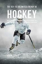 The Key to Infinite Energy in Hockey : Unlocking Your Resting Metabolic Rate...