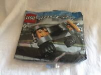 LEGO Racers - 30035 - Off road racer - NEW in sealed pack