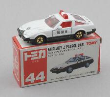 Tomica Common Series (Japan) 1/61 Nissan Fairlady Z Patrol Car #44 *MIB*
