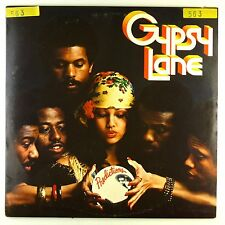 """12"""" LP - Gypsy Lane - Predictions - M1092 - washed & cleaned"""