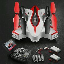 UK SYMA X56W Foldable WIFI FPV HD Camera RC Quadcopter Drone Toys APP Control