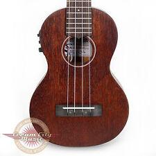 Brand New Gretsch G9110-L Concert Long-Neck Acoustic Electric Ukulele w/ Gig Bag