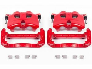Front Brake Caliper Set Y543HW for Ford F150 2013 2017 2012 2014 2015 2016