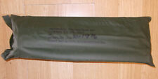Individual Protection Kit (IPK) British Army NBC Shelter Tarp Survival