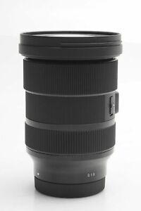 Sigma 24-70mm f/2.8 DG DN Art Lens for Leica L Mount Mint