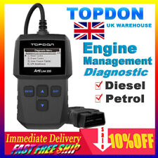 OBD2 Adapter Auto Scanner Car Diagnostic Code Reader Sprinter Van Diesel Carista