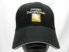 JORDAN TRANSFORMER - EMBROIDERED - ADJUSTABLE STRAPBACK BALL CAP HAT!