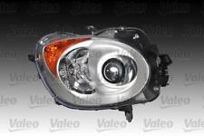 VALEO Feux principal Sx, H7, P21W, W5W, Projecteur Alfa Romeo MiTo SX h7+h7 12>