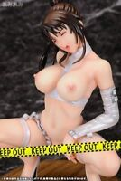Brand New 1/6 PVC Figure Bible Black Kurumi Imari White Ver PVC Figure No Box
