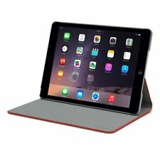Logitech Hinge Case folio cover for iPad mini and iPad mini 1,2,3 RED N FREE DEL