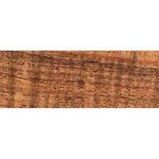 "Blackwood Tazmanian Curly Pen Blank 3/4"" x 5"" (1 pc)"