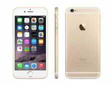 New Apple iPhone 6S Plus 16 GB Gold 4G LTE- Unlocked -1 Year Apple Warranty