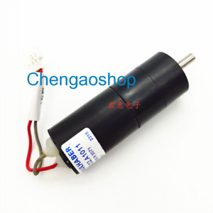 1PC used good FAULHABER 28:1 2232.A1011 DC motor #G146N XH