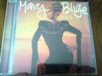 MARY J BLIGE-MY LIFE II-2011   CD-BRAND NEW