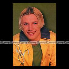 #a018 BACKSTREET BOYS Nick CARTER - Photo officielle 1997