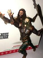 HALLMARK Keepsake 2017 AQUAMAN Justice League CHRISTMAS ORNAMENT Collectible NEW