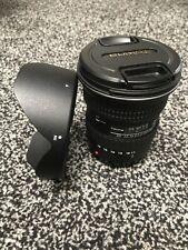 Tokina A - 11-16mm f/2.8 X PRO DX AF Lente per fotocamera Canon ottime condizioni