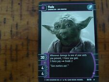 Star Wars TCG ESB Yoda (H)