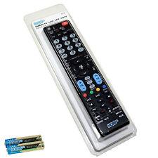 Remote Control for LG 50PC3D LB5550 UB8500 PN4500 42LH30 TV Smart