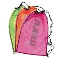 Maru Drawstring Mesh Equipment Swimwear Pool Bag Swimming Gym New