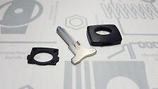 /561/ Mercedes-Benz Schlüsselrohling HUF Hauptschlüssel Rohling Schlüssel W123