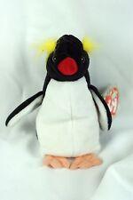Ty Beanie Baby FRIGID Penguin 2000 Plush Toy NEW RETIRED