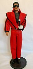 Michael Jackson Superstar of The 80's Thriller Outfit LJN Doll Figure 1984