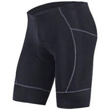 Compression Men's Cycle Shorts Black Biking Pants Half Cycling Clothing Tights
