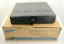 Samsung SRD-1610D  16CH  Surveillance Security Recorder DVR/ -2 X 500 GB HDD
