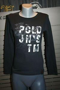 Picaldi Damen Shirt 3703 BEACH schwarz/beige NEU !!NUR 14,99€!! Restposten