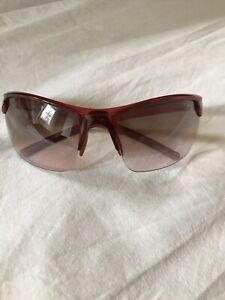 Sports Sunglasses Pink Boots Eyecare