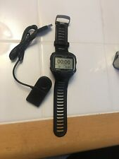 garmin forerunner 910xt gps watch Hiking Running