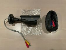 Q-See QM6006B 600TVL Nightvision Security Bullet Camera w/ BNC cable