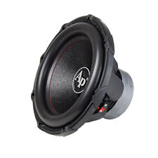 Audiopipe Txx-bd2-15 Woofer - 900 W Rms - 18 Hz To 800 Hz - 4 Ohm (txxbd215)