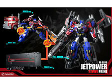 Transformers - Perfect Effect - PE-DX10 Jetpower Revive Prime