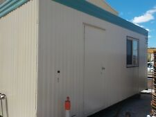 Site Office Demountable