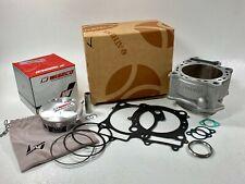 06+ TRX450R TRX 450R 96 Wiseco Piston Athena Stock Bore Cylinder Top End Kit
