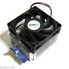 NEW CPU HEATSINK AND FAN COOLER SOCKET 754 939 AM2 AM2+ AM3 & AM3+