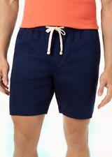 "Tommy Hilfiger Men's 159126 Cecil 7"" Navy Blue Shorts Size XL"